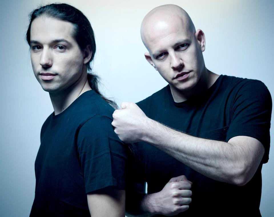 Infected Mushroom – #4 Interview
