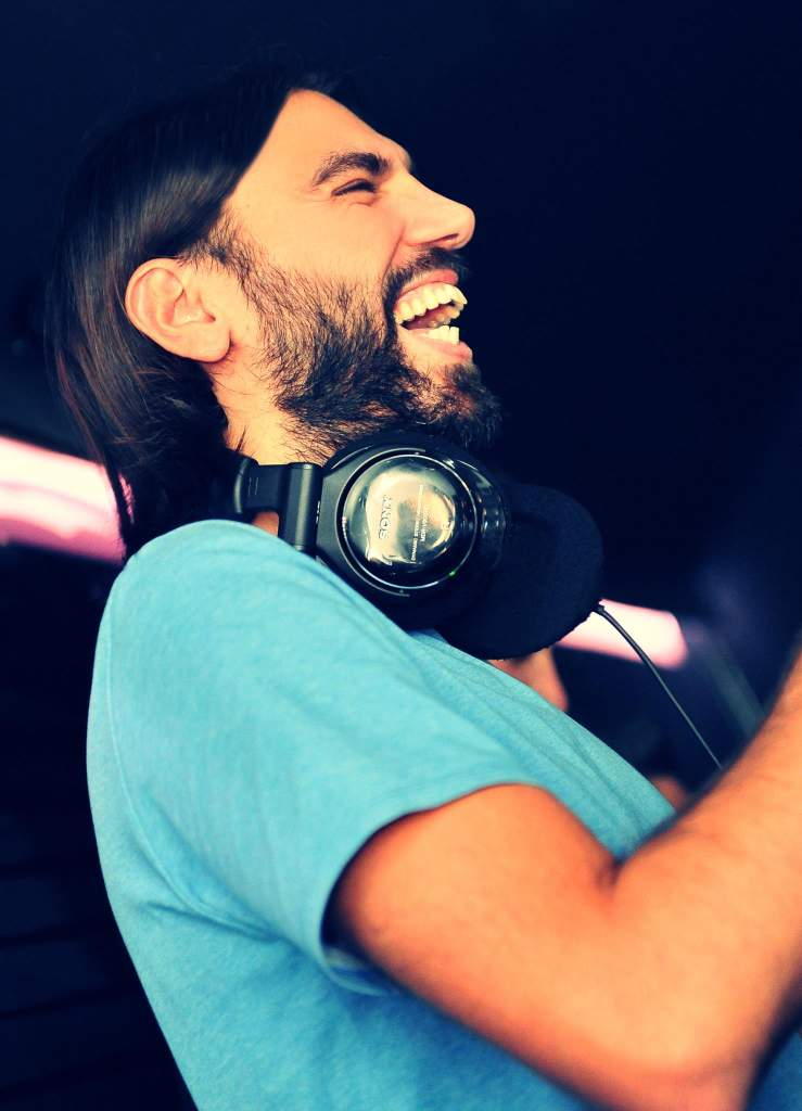 DJ Tarkan – #2 Interview
