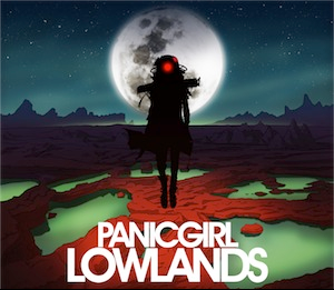 Panic Girl – Lowlands / Short Rev. from CT